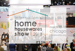 2018 International Home + Housewares Show is Sold Out