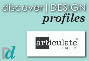 Discover Design: Meet Articulate Scotland
