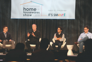 Software is the Heart of the Smart Kitchen Experts Tell Housewares Audience