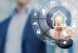 Continued Innovation Crucial to Smart Home Device Adoption