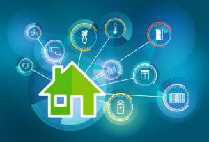 Advancements in Smart Security Creating a Safer Smart Home for Consumers