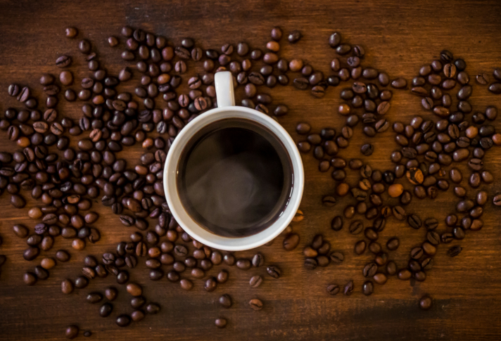 Trends: Consumer Daily Coffee Drinking on the Rise
