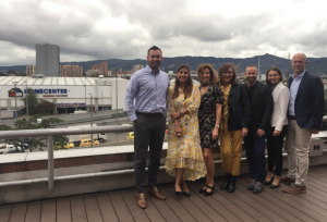 IHA Members Explore the Home and Housewares Market in Colombia