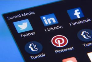 Desperately Chasing Social Media