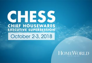 Housewares Hot Seat Panel: Reclaiming Control in the Digital Jungle