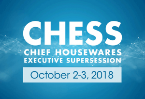CHESS 2018 Focuses on Adapting in the Face of Change