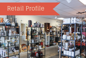 Retail Profile: Stock Culinary Goods