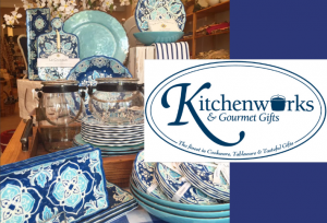 Retail Profile: Kitchenworks & Gourmet Gifts