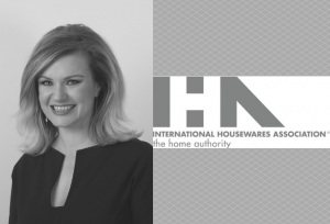 Leana Salamah Named VP, Marketing at IHA