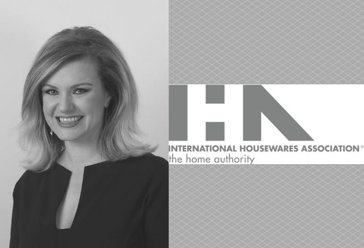 Leana Salamah Named VP, Marketing at IHA