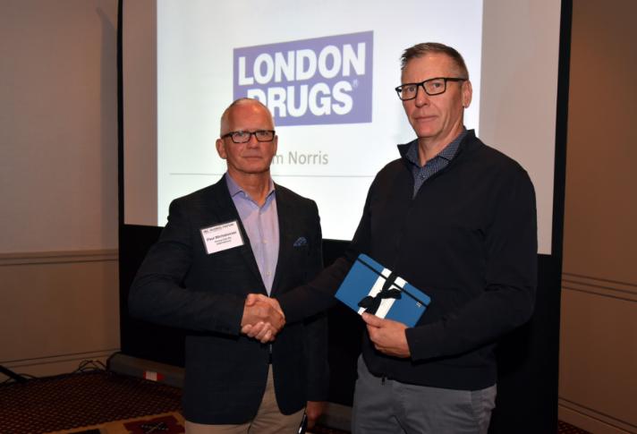 2018 Global Forum Recap: London Drugs