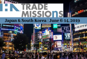 IHA Trade Mission Will Explore Japan and South Korea Markets