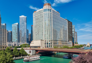 Make the Sheraton Grand Chicago Your Stylish Home Base in Downtown Chicago