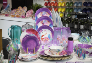 Trends: International Home + Housewares Show Promotes Trends