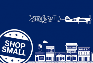 Small Business Saturday – Business as Usual?