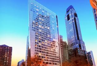 Sofitel Chicago: Showcasing High Design and International Brand