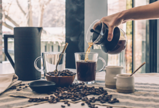 5 Coffee Trends to Watch Out for in 2019