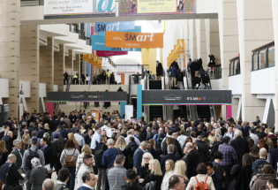 IH+HS Delivers Top Retail Executives & Vibrant Buzz on Show Floor