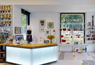Retail Profile:Artichoke