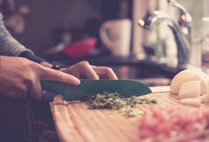 Trends: Making Food Safe at Home - International Housewares