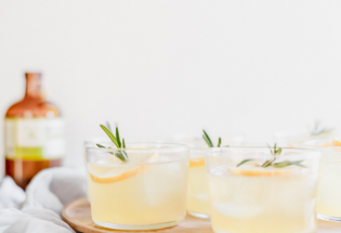 Think About Drink: Beverage Trends in Retail