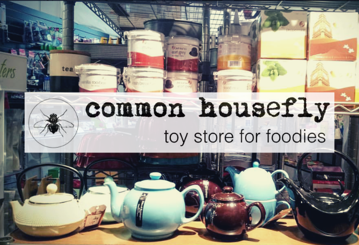 Retail Profile: The Common Housefly