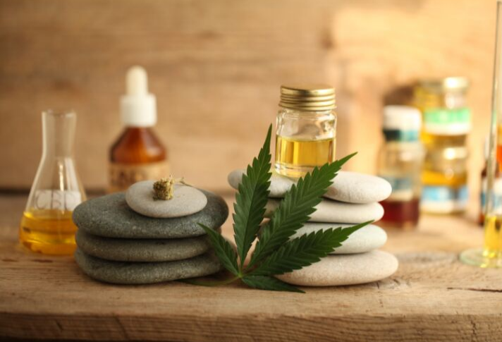 CBD Products Emerge at Retail