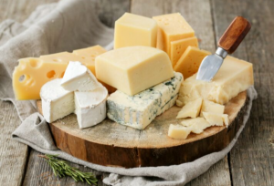 Stats: Specialty Cheese Market Expected to Grow