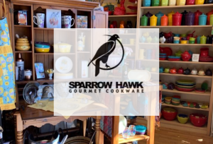Retail Profile: Sparrow Hawk Cookware