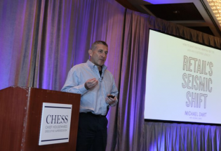 CHESS 2019 – Retail's Seismic Shift: Understanding the Forces Changing Housewares Consumers