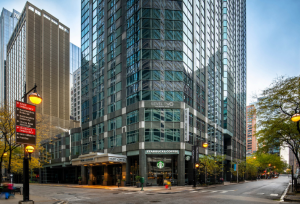 Experience the Electric Energy of the Windy City at the Hyatt Centric Magnificent Mile