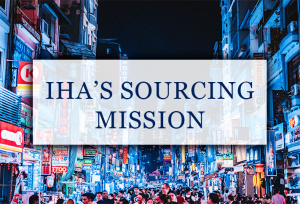 IHA Plans Sourcing Mission to Vietnam