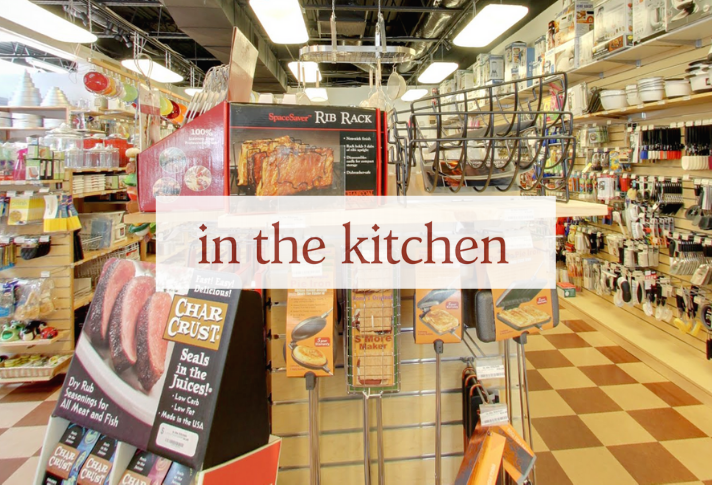 Retail Profile: In The Kitchen