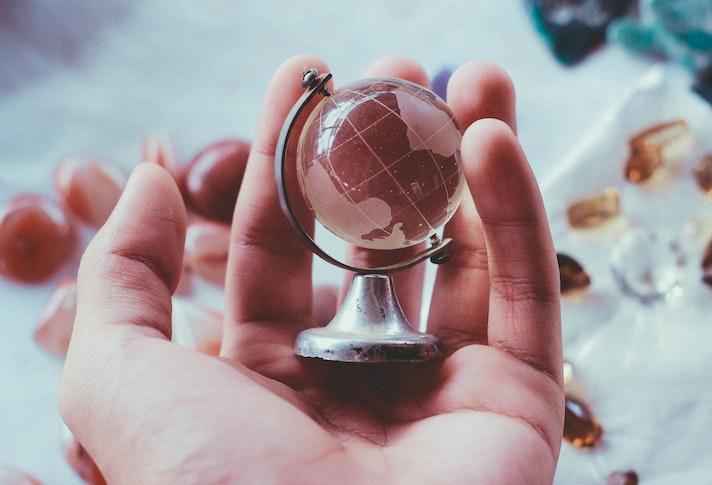 Global Retail Intelligence – April