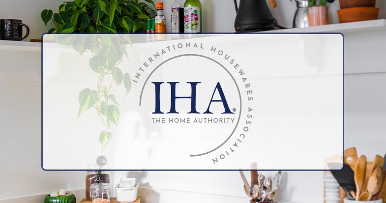 Peter Giannetti Joins International Housewares Association