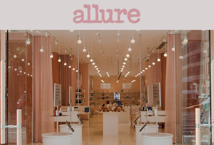 The Allure Of In-Store Shopping