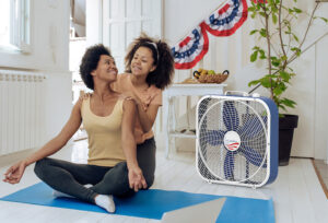 An American-Made Way To Beat The Supply-Chain Heat